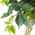 Artificial Green Fig Tree