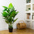 Artificial 4ft Calla Lily Plant Closer2Nature