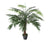 "Artificial 3ft 6"" Kentia Palm Tree - Closer2Nature"