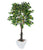 Artificial 6ft Lemon Tree - Closer2Nature