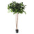 Artificial 5ft Danielle Weeping Fig Tree - Closer2Nature