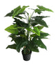 Artificial 4ft Calla Lily Plant - Closer2Nature