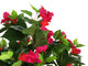 Artificial 3ft 2″ Magenta Bougainvillea Tree - Closer2Nature