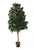 Artificial 5ft Bay Tree Pyramid Topiary - Closer2Nature