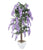 Artificial 5ft Lilac Wisteria Tree - Closer2Nature