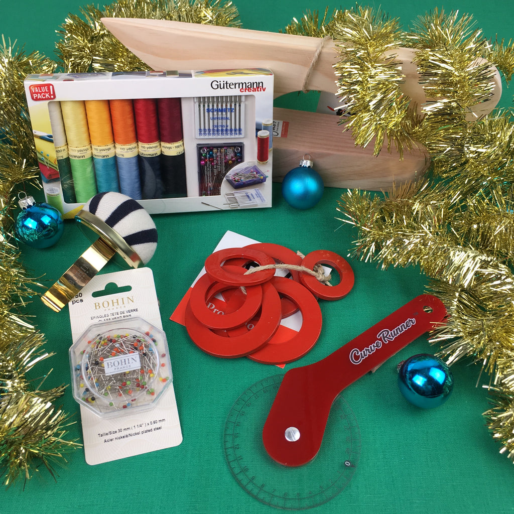 The Sewing Gem Christmas Gift Guide