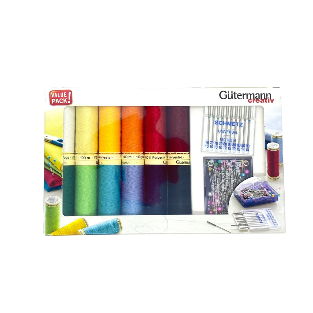 Gutermann Creativ Value Pack