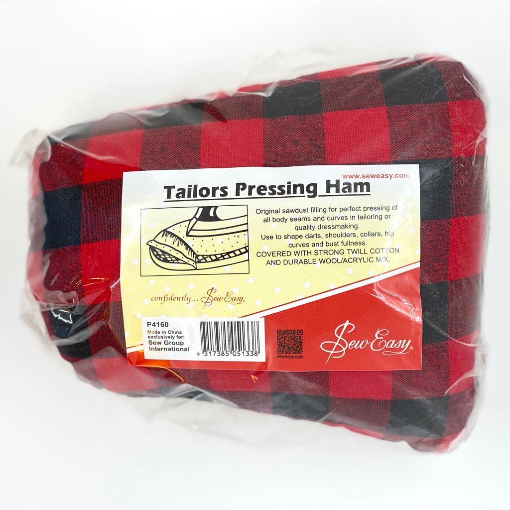 Sew Easy - Tailors Pressing Ham