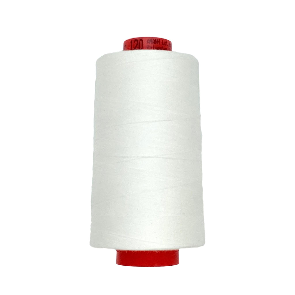 Rasant Thread - 5000m - White 0010