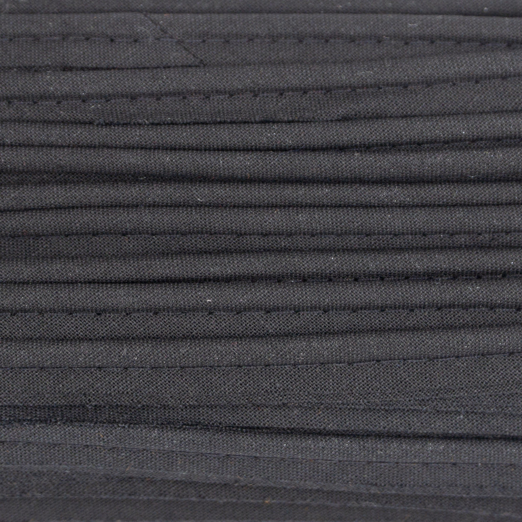 Sewing Gem - Cotton Piping - Black