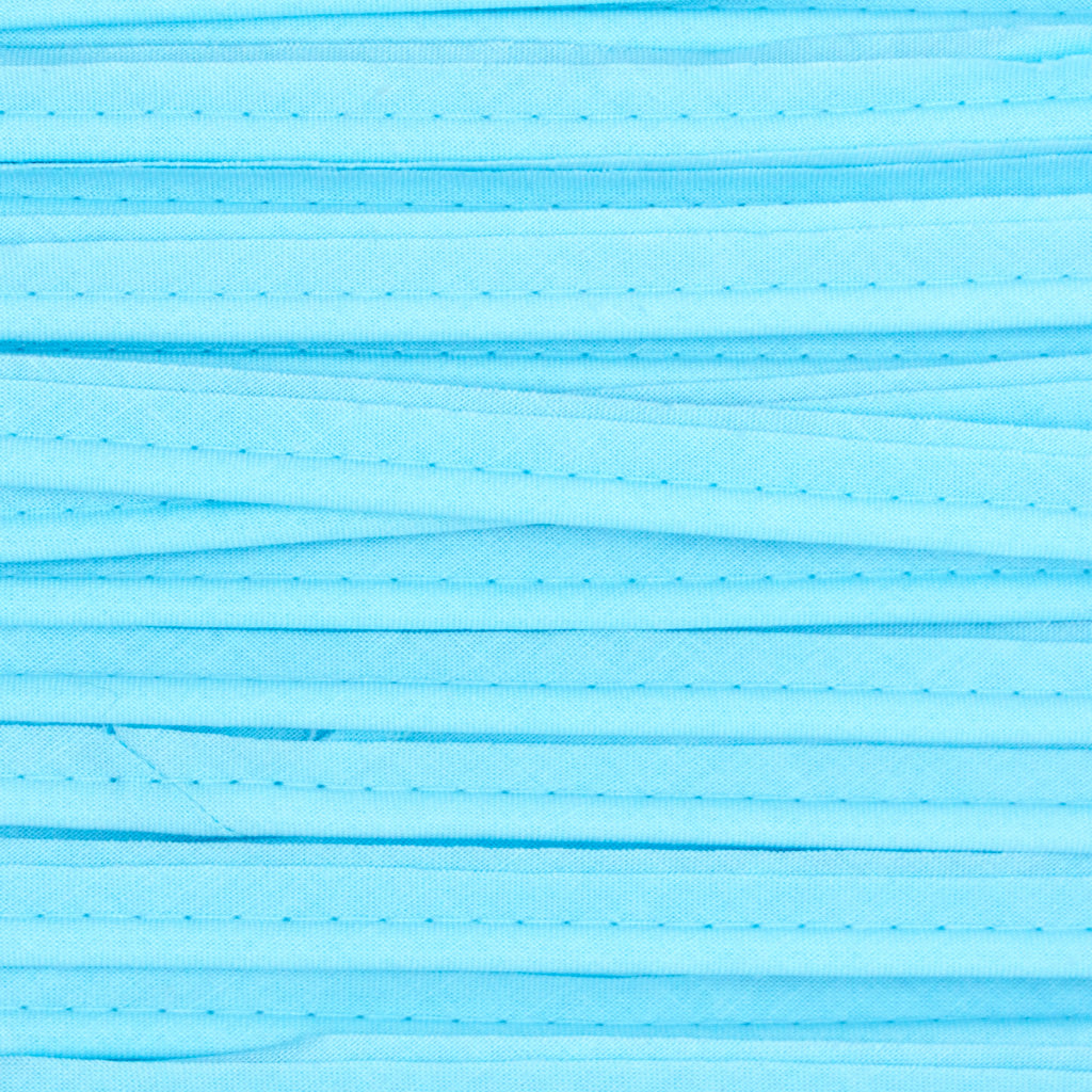Sewing Gem - Cotton Piping - Light Blue