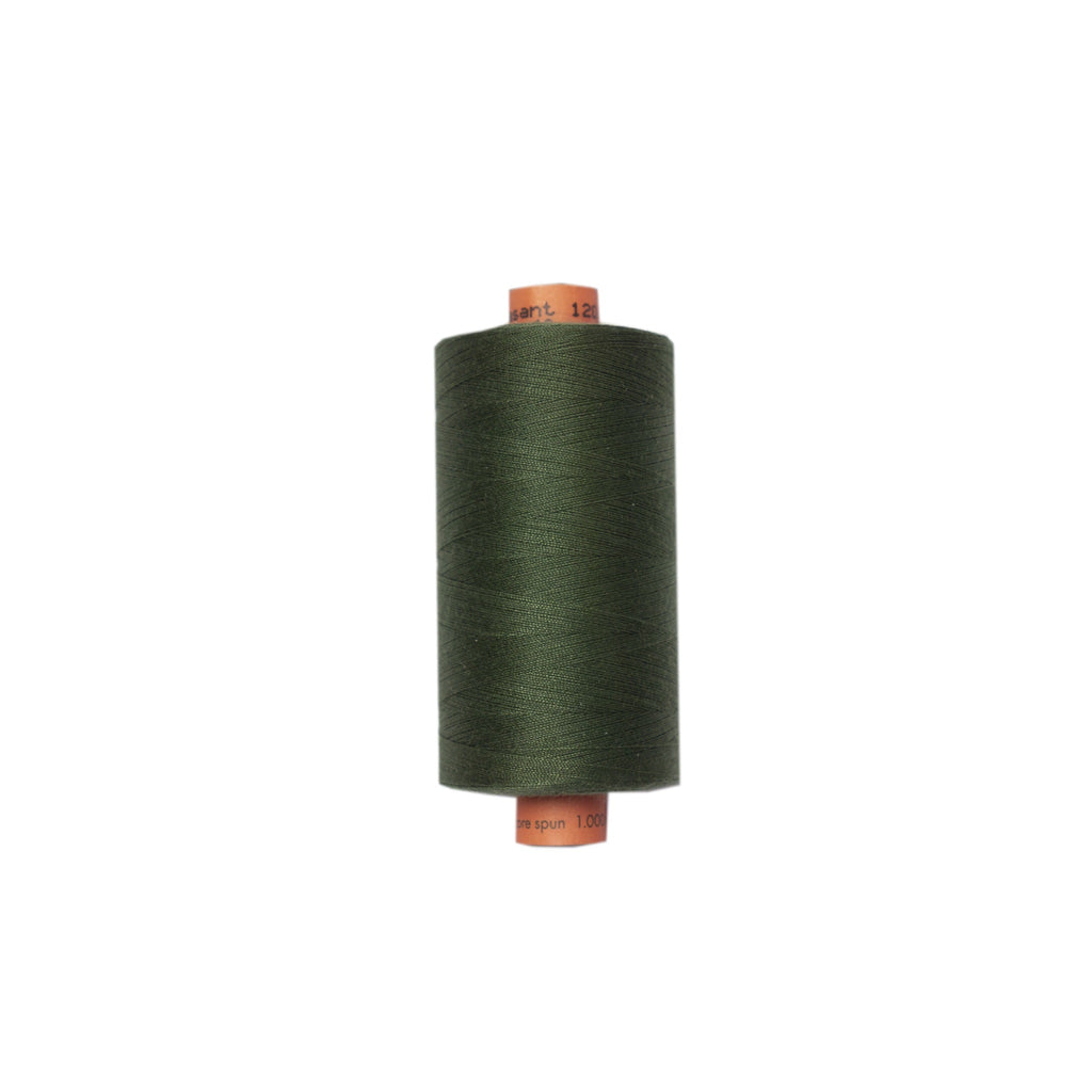 Rasant Thread - 1000m - Olive Green 1624