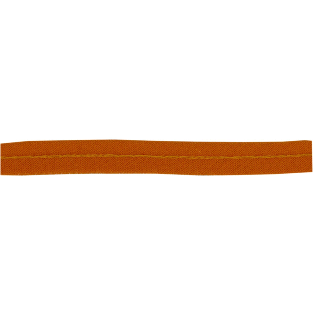 Sewing Gem - Cotton Piping - Orange