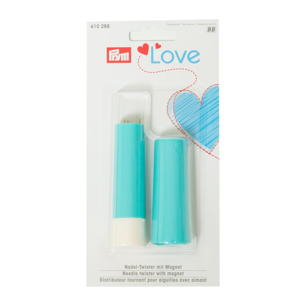 Prym Love - Assorted Needles In Needle Twister - All Products