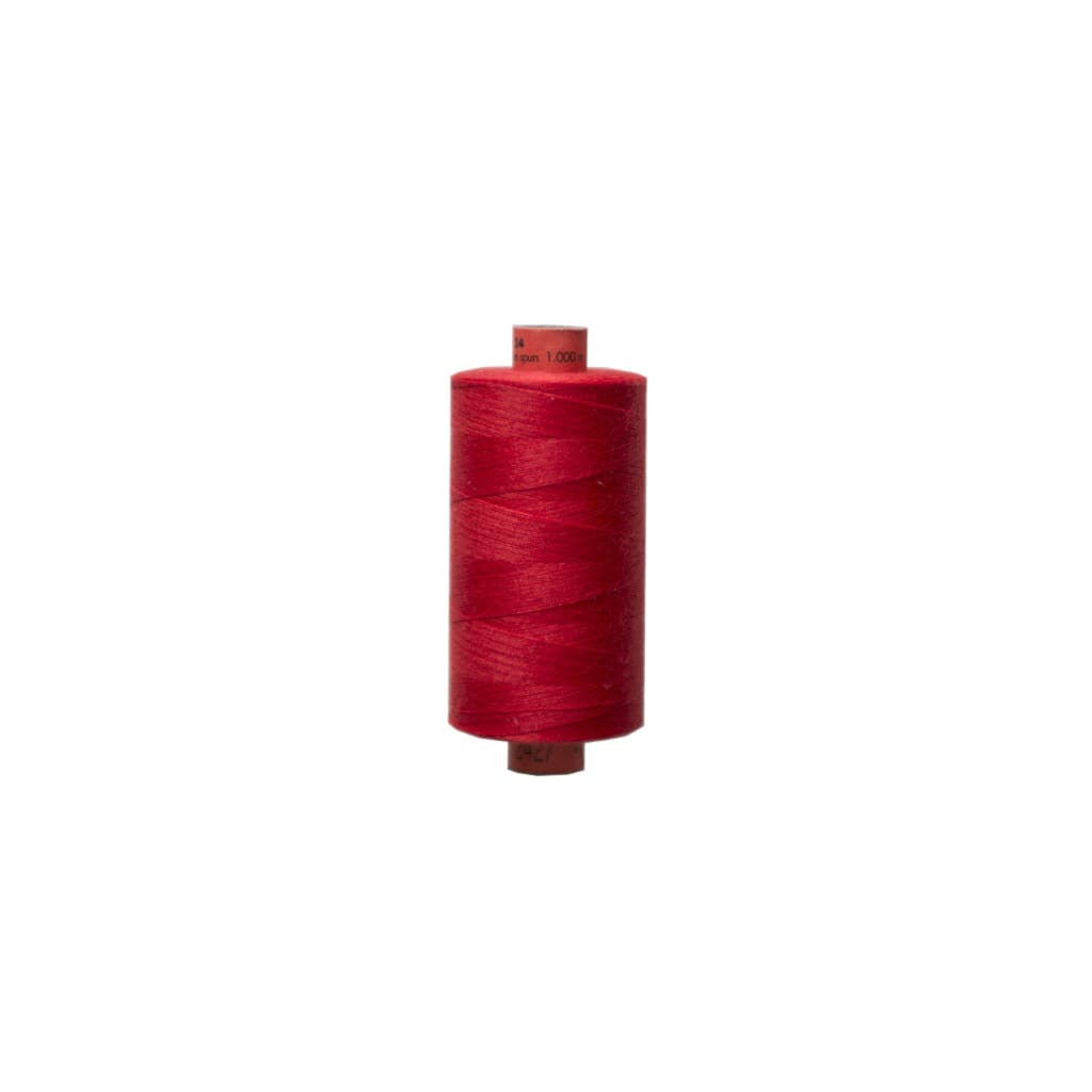 Rasant Thread -1000M - Bright Red 2427 - All Products