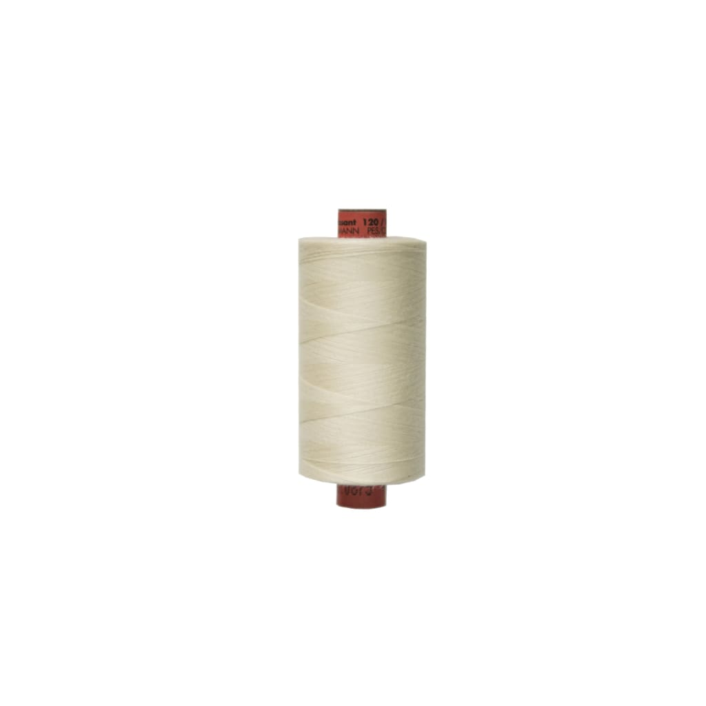Rasant Thread -1000M - Cream 0875 - All Products