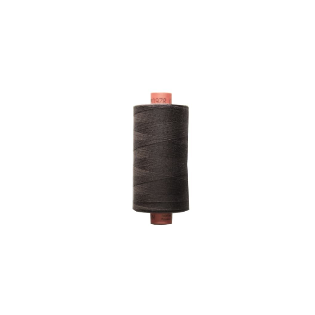 Rasant Thread -1000M - Dark Grey-Brown 0978 - All Products