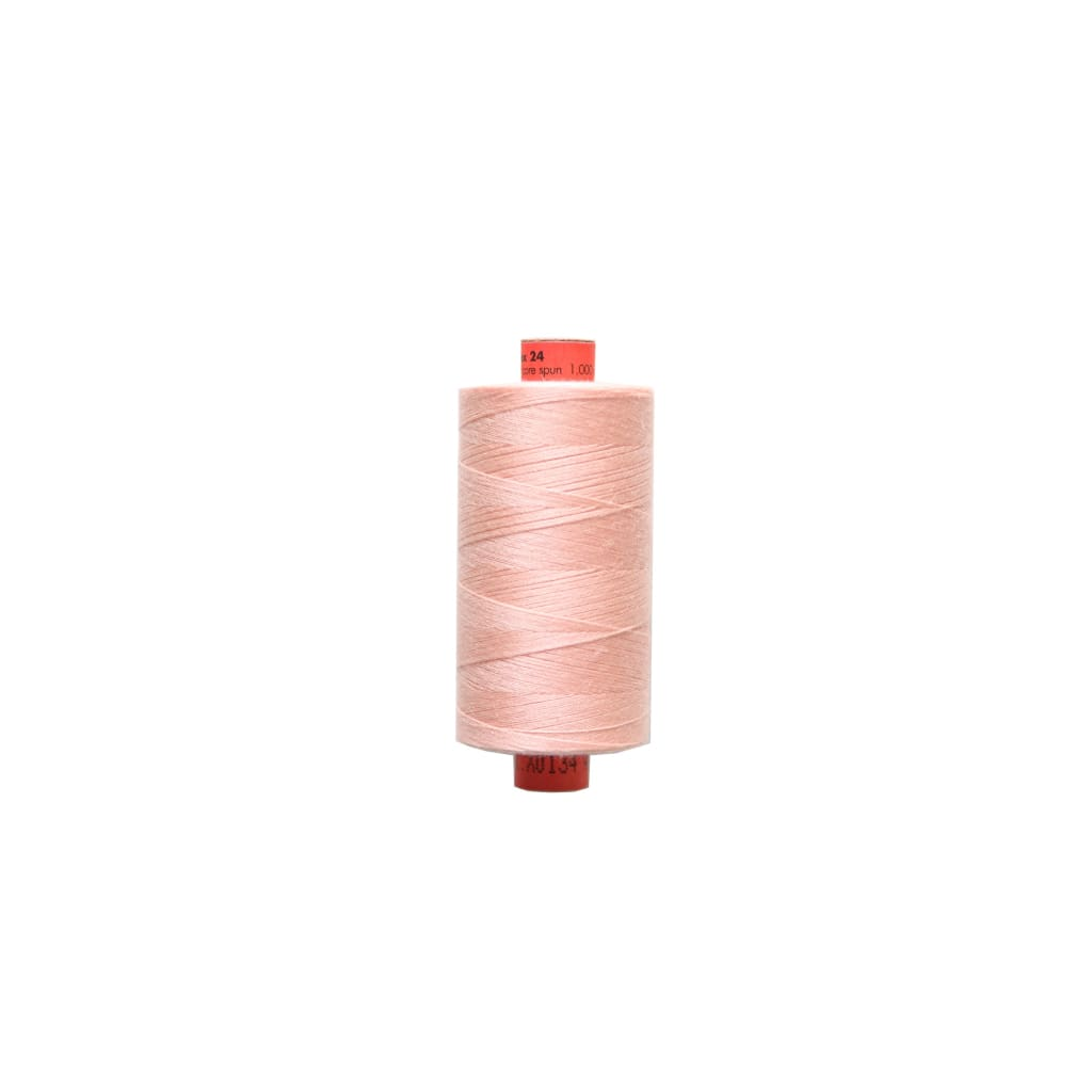 Rasant Thread - 1000M - Peach X0134 - All Products
