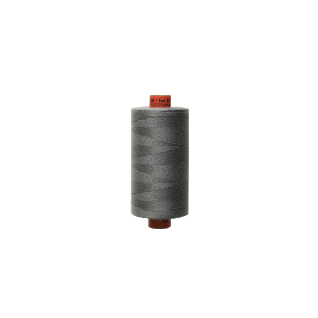 Rasant Thread -1000M - Steel Grey 0096 - All Products