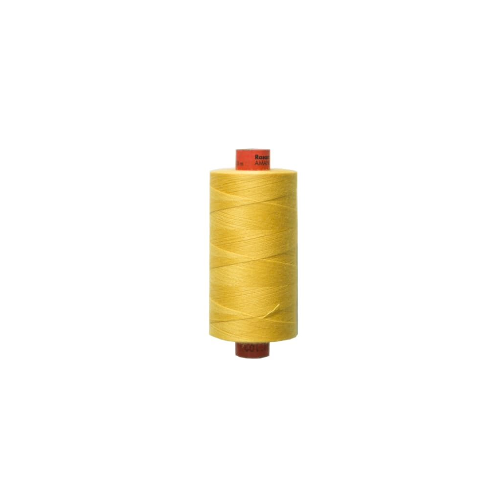 Rasant Thread -1000M - Sunflower Yellow 0603 - All Products