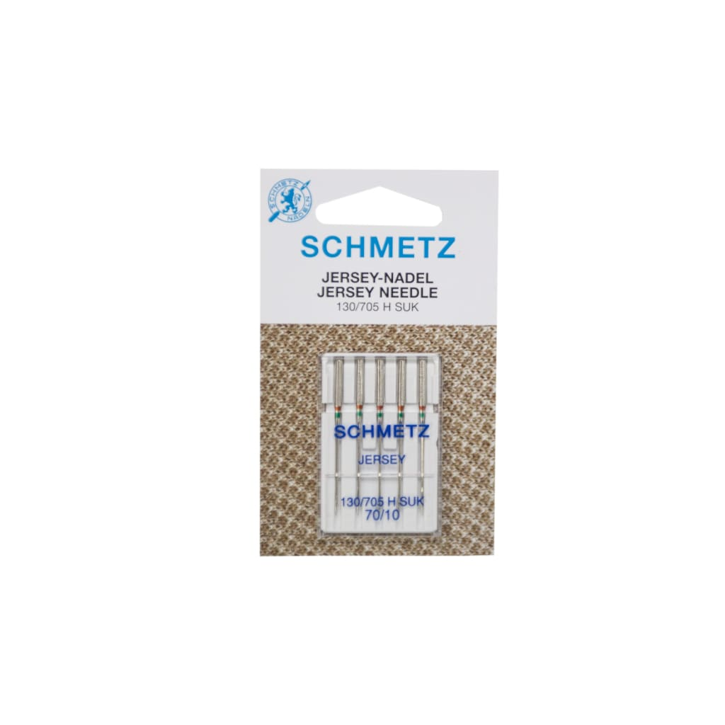 Schmetz - Jersey Sewing Machine Needle - 70/10 - All Products