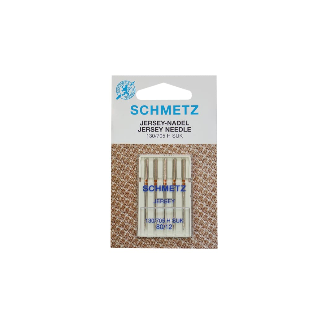 Schmetz - Jersey Sewing Machine Needle - 80/12 - All Products