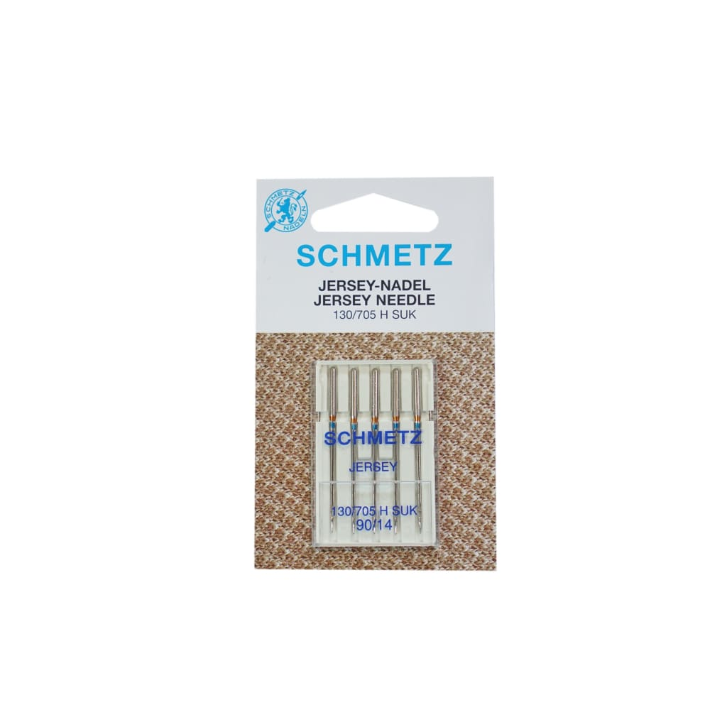 Schmetz - Jersey Sewing Machine Needle -90/14 - All Products