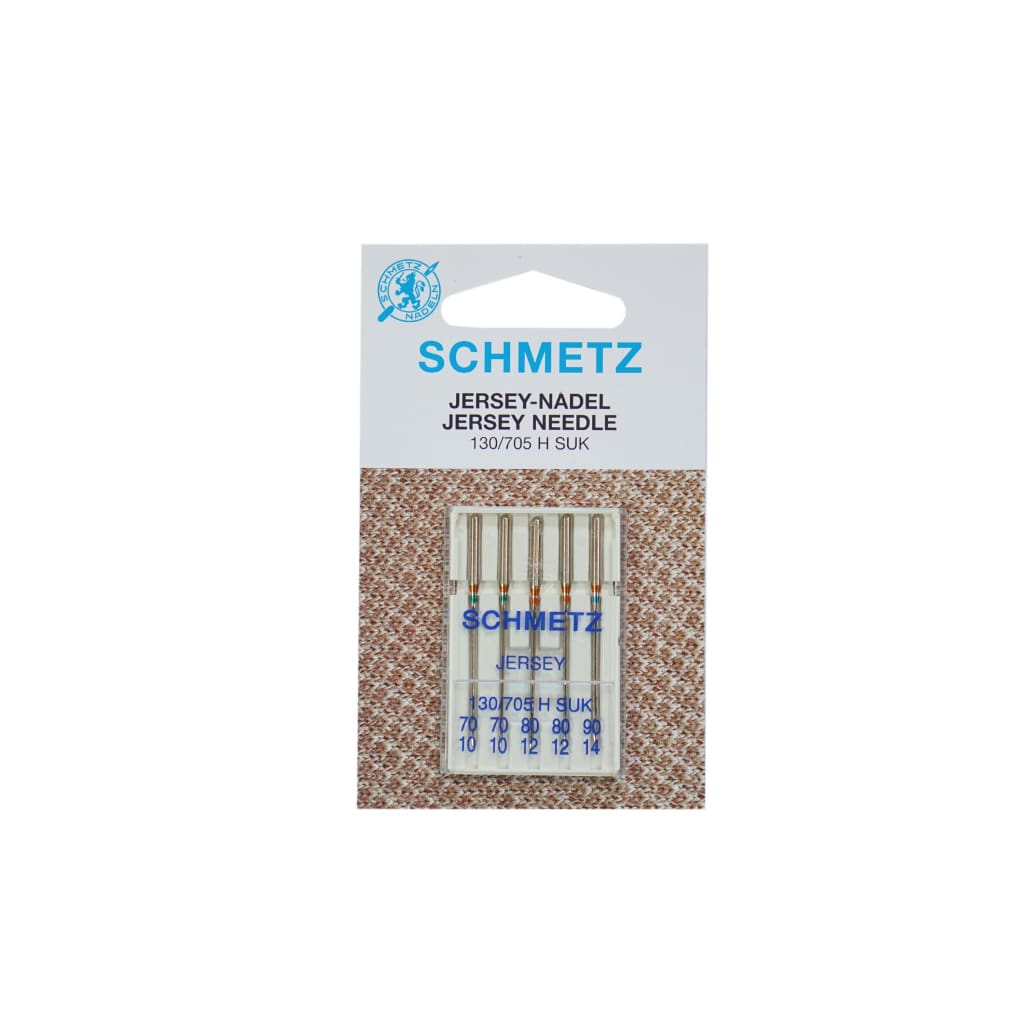 Schmetz - Jersey Sewing Machine Needle - Assorted Sizes - All Products