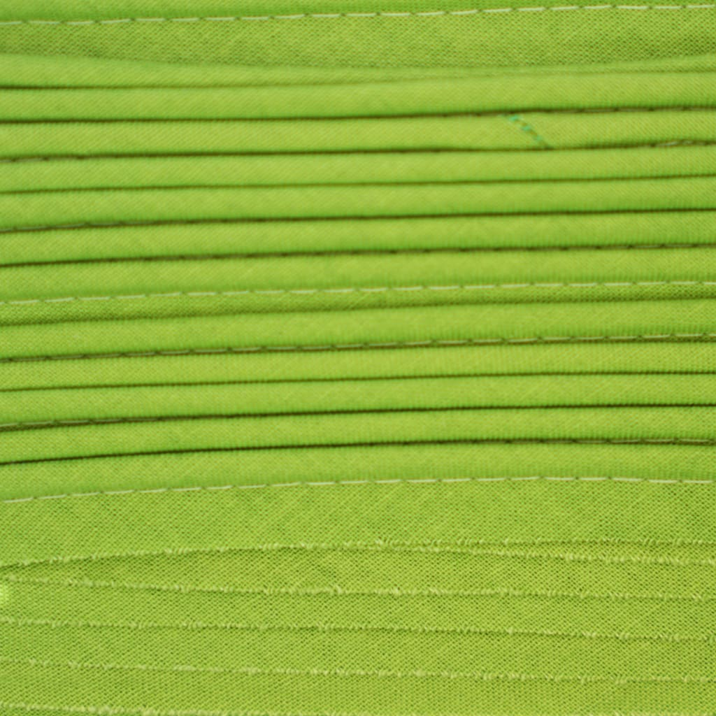 Sewing Gem - Cotton Piping - Lime - All Products