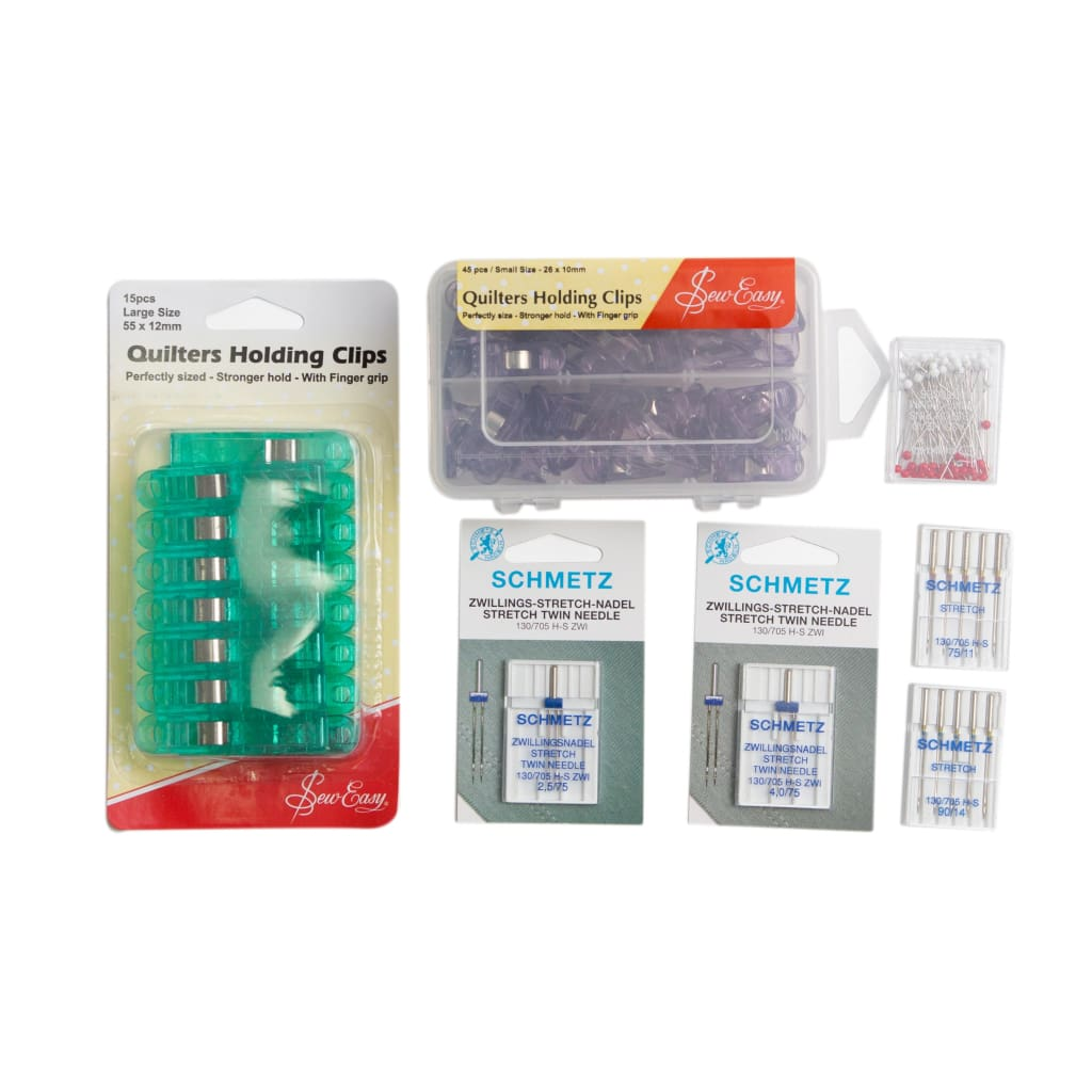 Sewing Gem - Stretch Sewing Kit - All Products