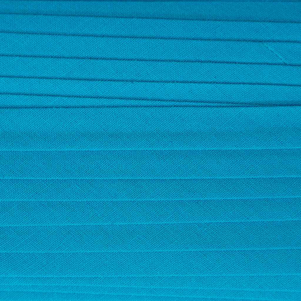 Sewing Gem - 12mm Bias Binding - 100% Cotton - Turquoise