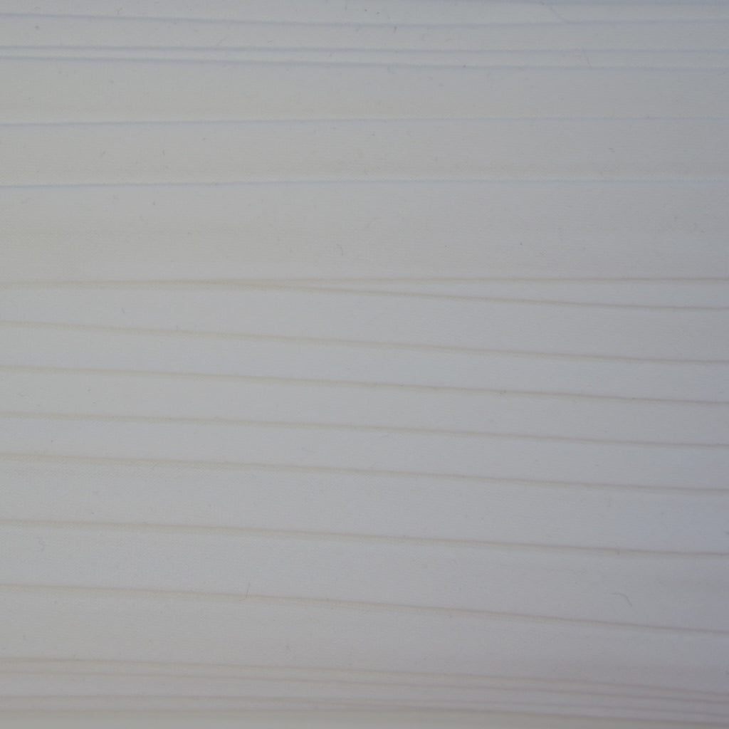 Sewing Gem - 12mm Bias Binding - 100% Cotton - White