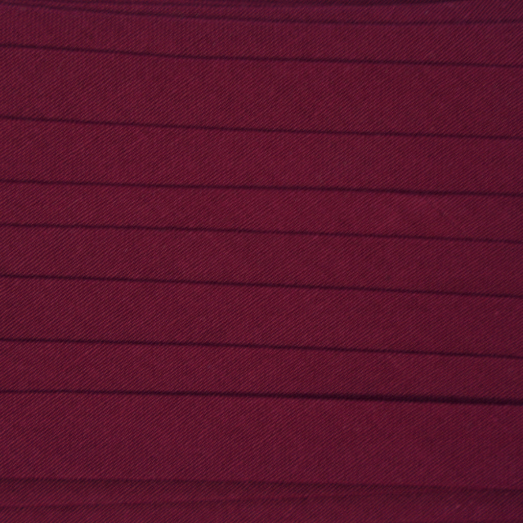 Sewing Gem - 12mm Bias Binding - 100% Cotton - Wine