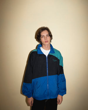 Vintage Reebok Windbreaker (XL)