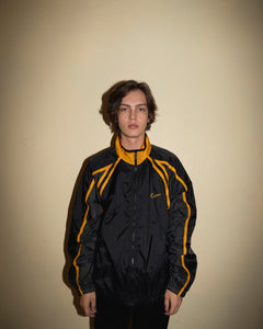 Vintage Nike Waterproof Windbreaker (XL)