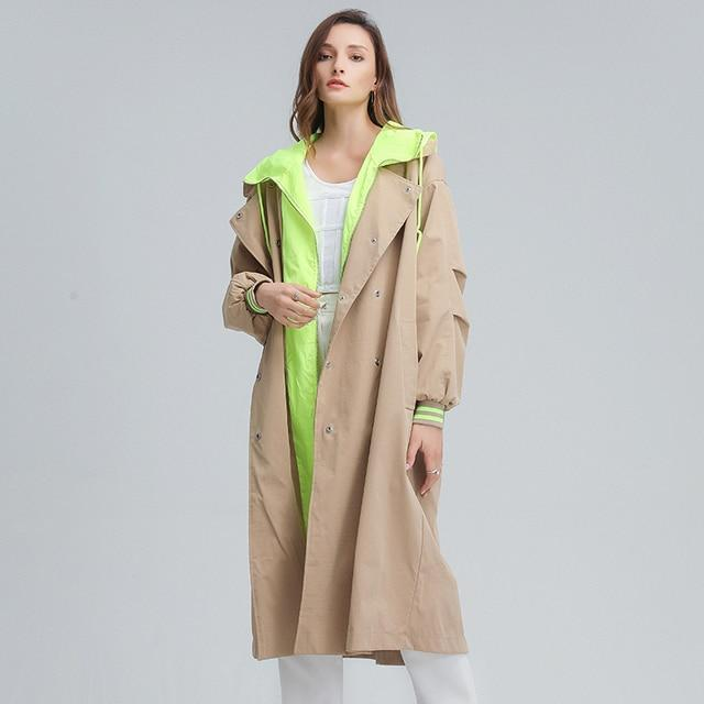 Trench Coats for Spring and Fall 2021