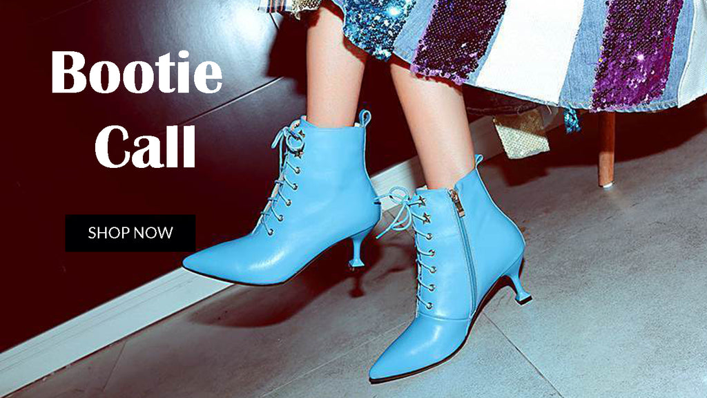 Shop women's boots for fall and winter