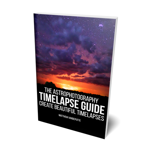 The Astro Timelapse Guide
