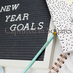 New Year Goals 3