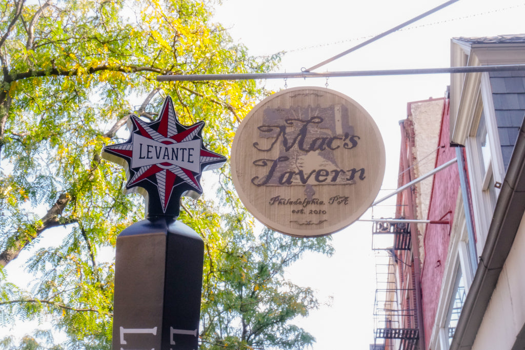 Partners in Craft: Mac's Tavern