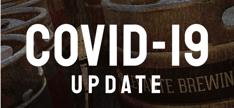COVID-19 Update From Levante Brewing