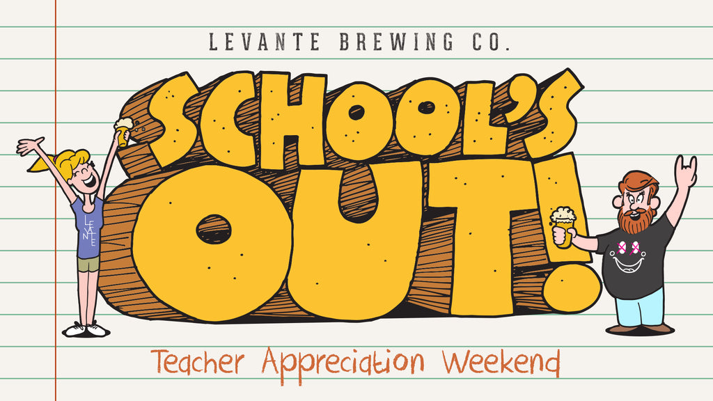 Teacher Appreciation Weekend
