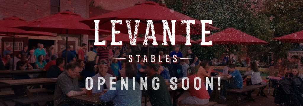 Levante Stables - Opening Soon