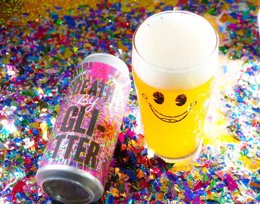 Death by Glitter - Triple IPA