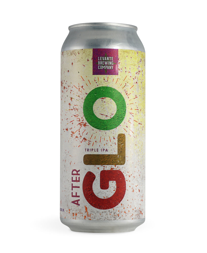 AfterGLO - Triple IPA