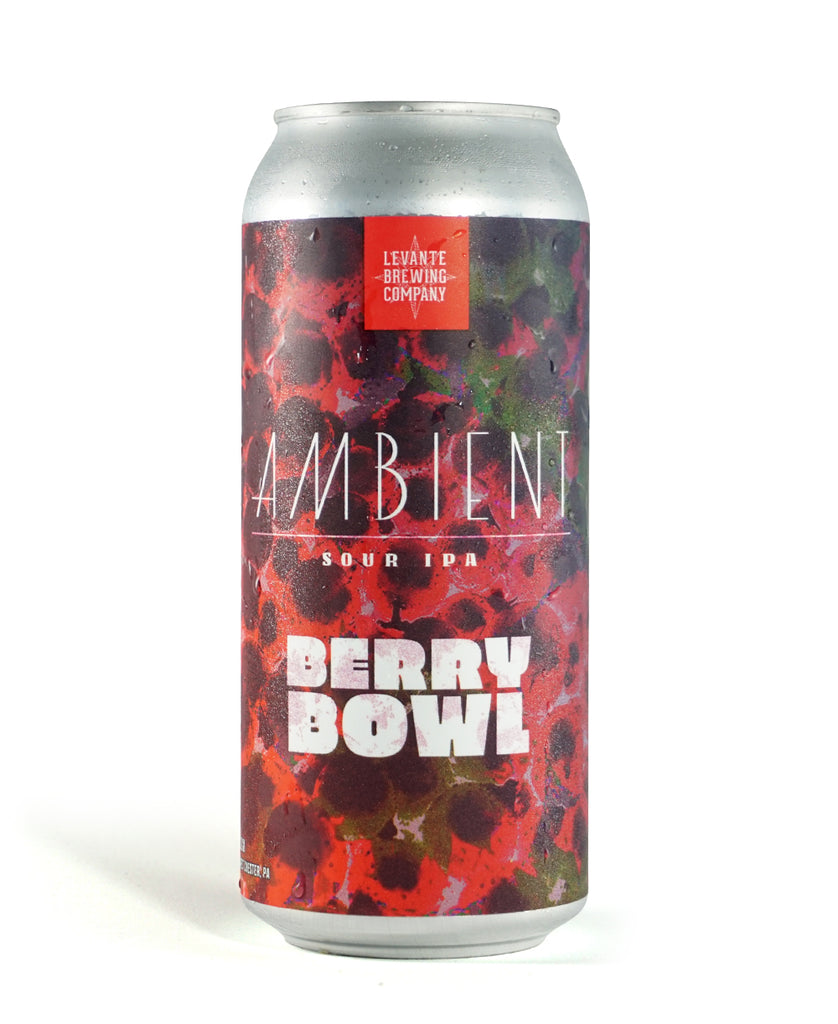 Ambient - Berry Bowl (Sour IPA)