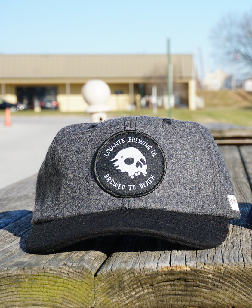 Brewed to Death - Hat