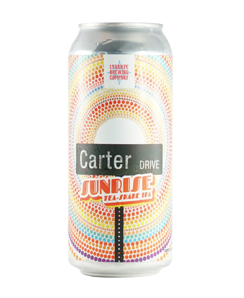 Carter Drive Sunrise - IPA