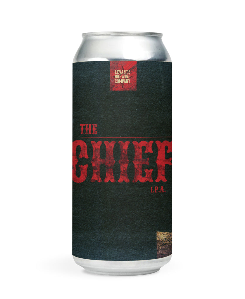 The Chief - West Coast IPA