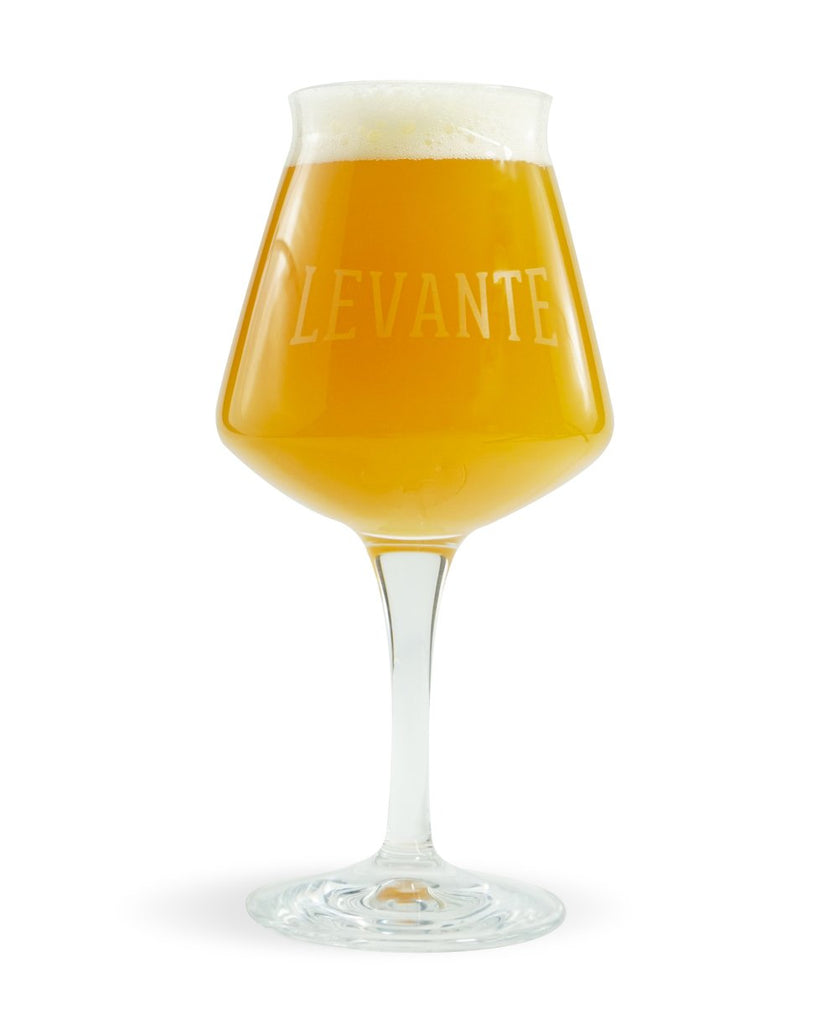 Cloudy & Cumbersome Mango (Double Dry-Hopped)